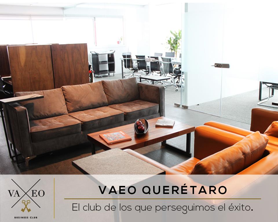 VAEO Business Club, Santiago de Queretaro