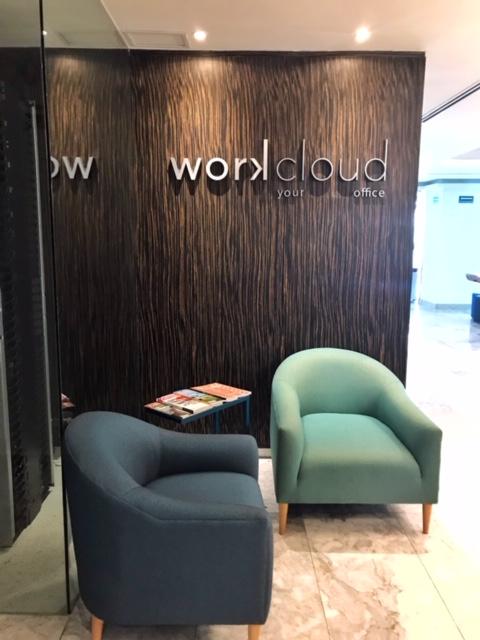 Workcloud Offices, Santiago de Queretaro