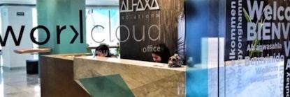 Workcloud Offices