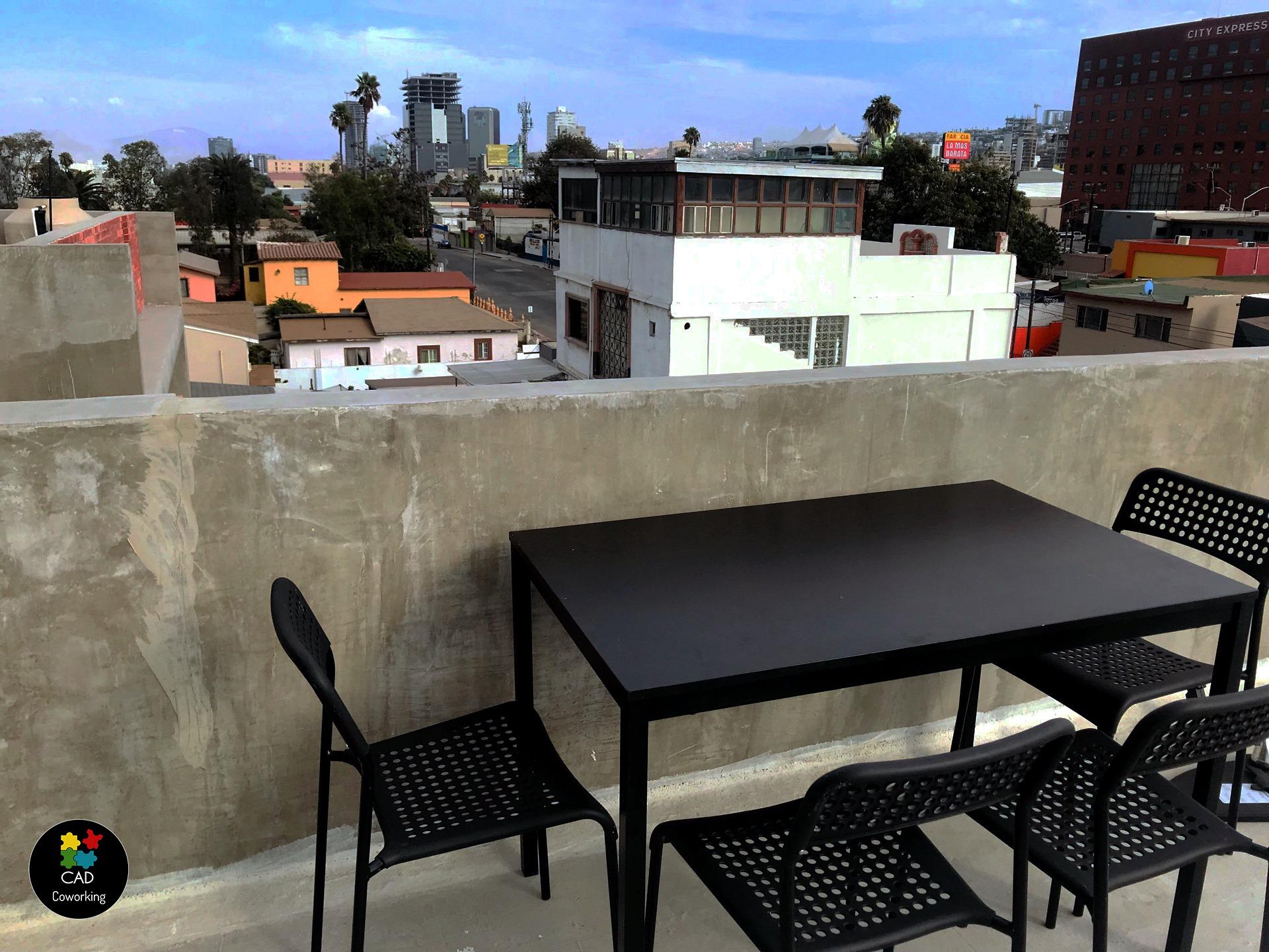 CAD Coworking Space, Tijuana