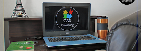 CAD Coworking Space
