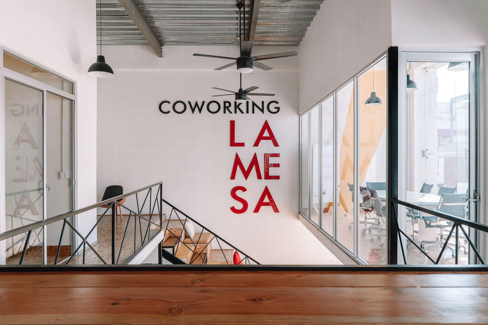 Coworking La Mesa, Tijuana