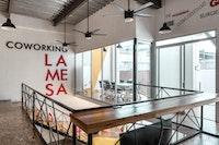 Coworking La Mesa
