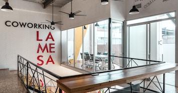 Coworking La Mesa profile image