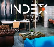 Index Open Studio profile image