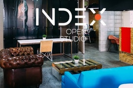 Index Open Studio, San Diego