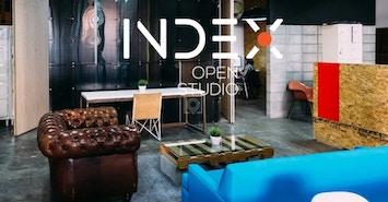 Index Open Studio profile image