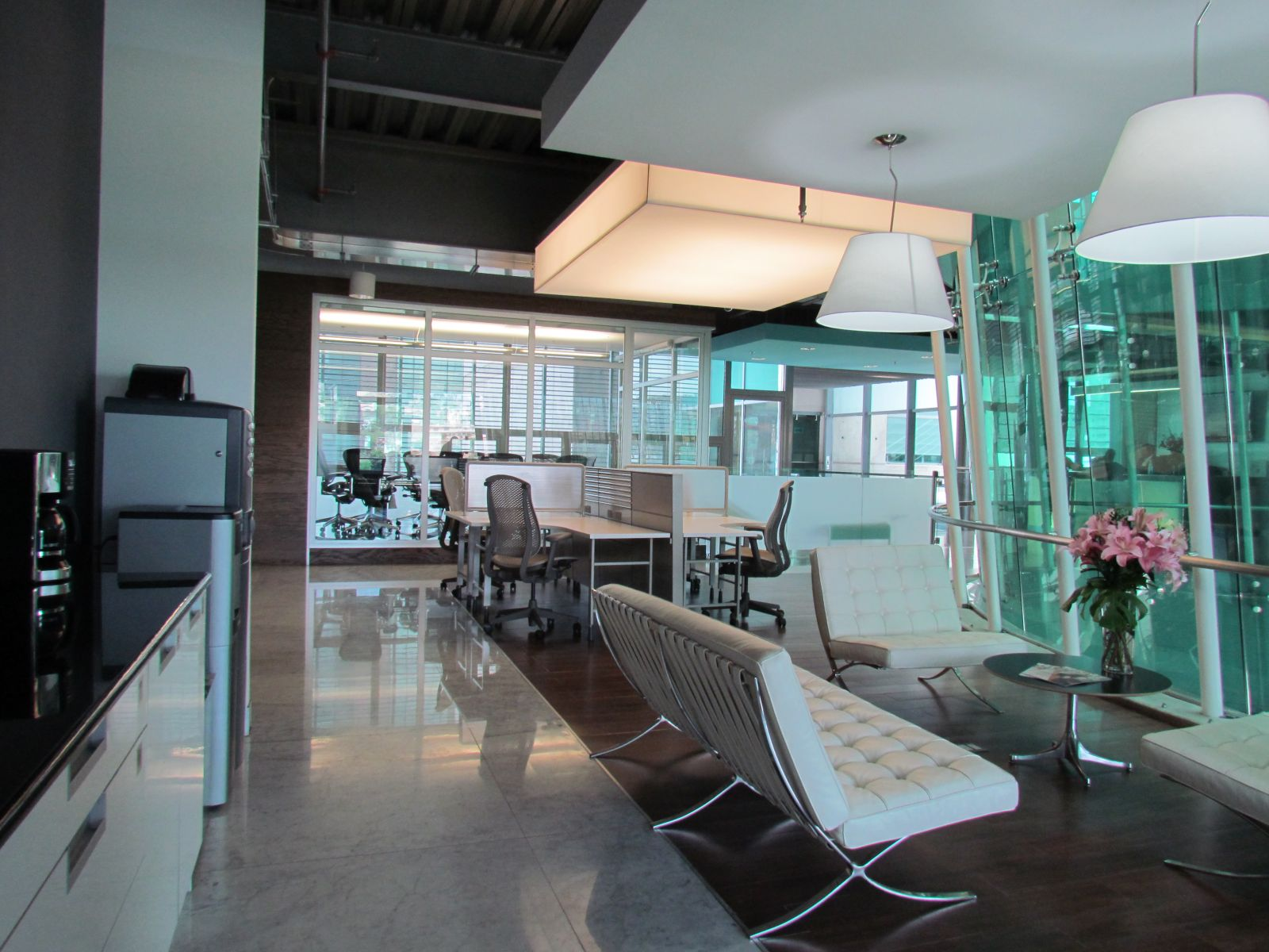 IOS OFFICES TIJUANA, Tijuana