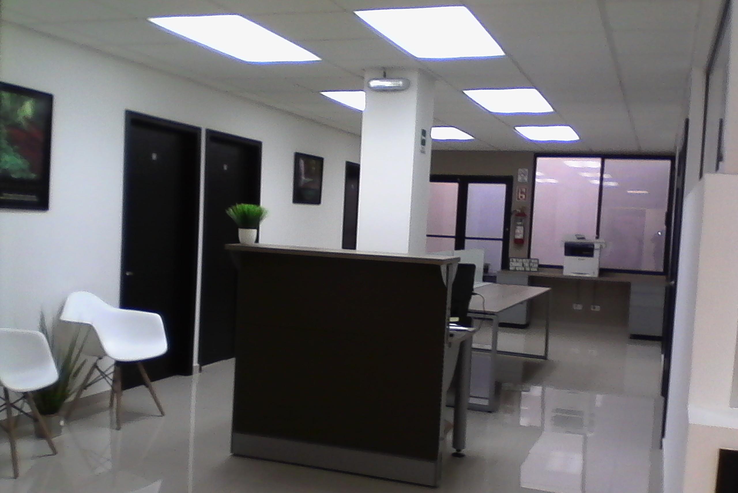 Vivaworkplace, Tijuana