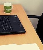 Coworking Viveros profile image