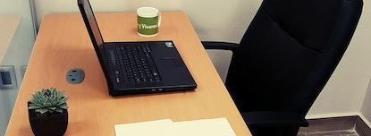 Coworking Viveros