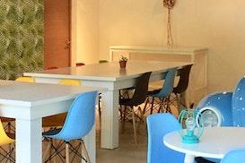 PiArt Cowork & Cafe, Tulum