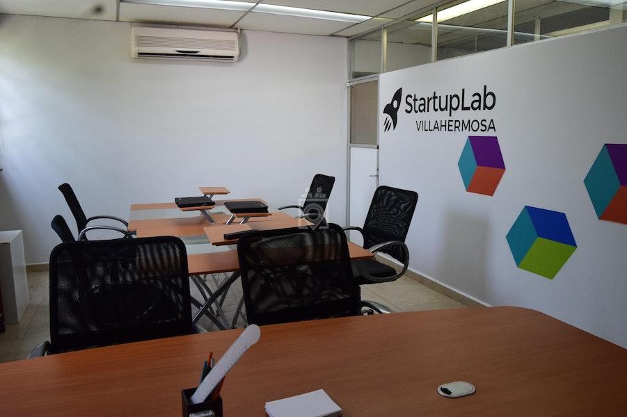 StartupLab Villahermosa, Tabasco, Villahermosa