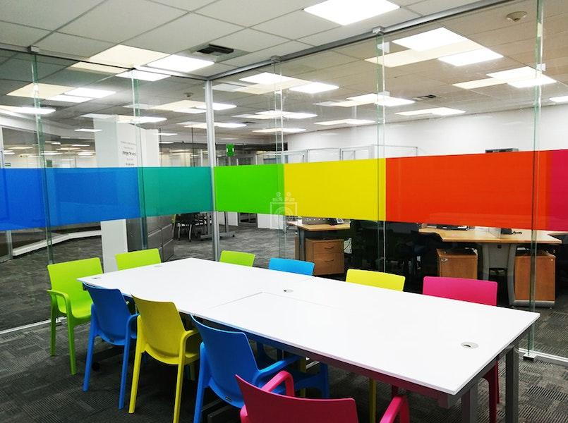 Centro De Innovación, Zapopan