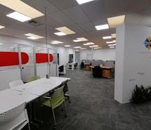 Centro De Innovación profile image