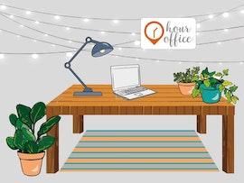Hour Office Coworking, Zapopan