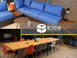 Iidea Innovation & networking, Zapopan
