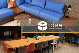 Iidea Innovation & networking, Guadalajara