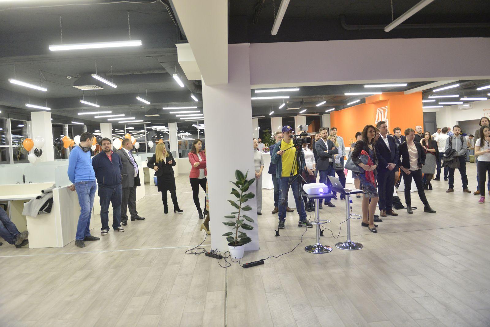 404 Moldova, Chisinau