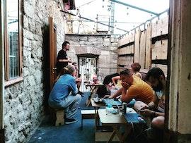 C51 Coworking, Chisinau