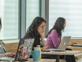 CLUB coworking, Ulaanbaatar