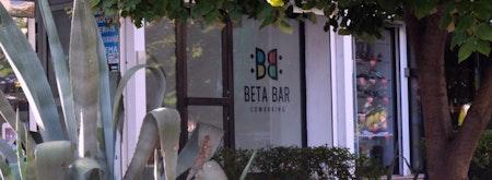 Beta Bar