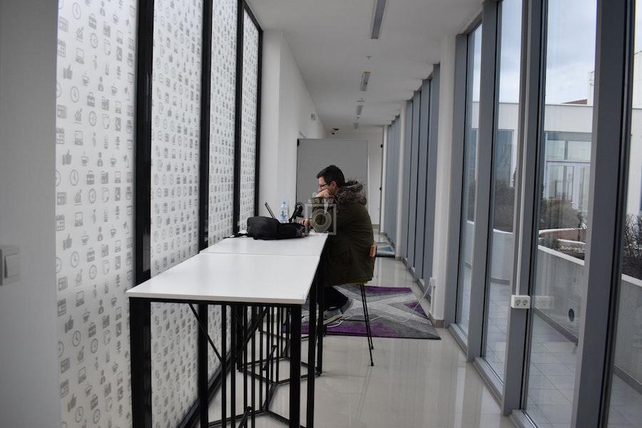 CODE Hub Coworking Niksic, Niksic