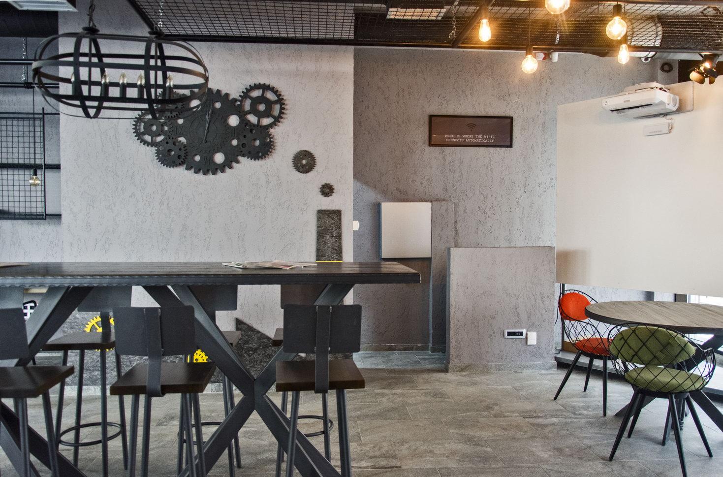Mtel digitalna fabrika, Podgorica