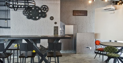 Mtel digitalna fabrika, Podgorica | coworkspace.com