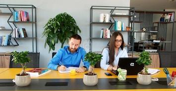 Work Hub Montenegro profile image