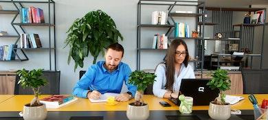 Work Hub Montenegro