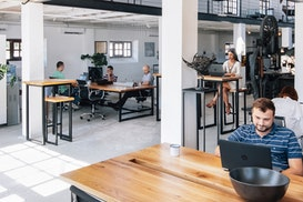 innovation centre coworking office, Budva