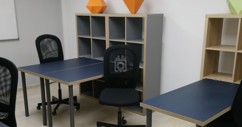 Outstanding Casablanca Coworking Spaces Find A Coworking Space In Caraccident5 Cool Chair Designs And Ideas Caraccident5Info
