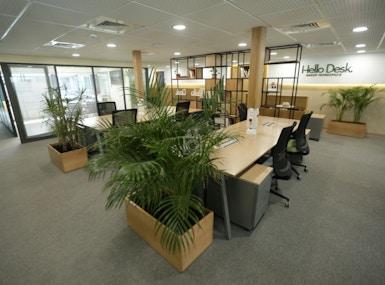 Hello Desk image 3