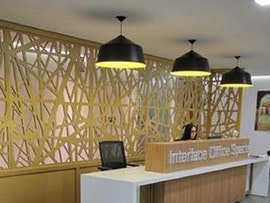 Interface Office Space, Casablanca