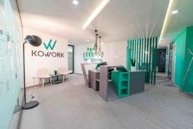 Kowork Anfa, Casablanca