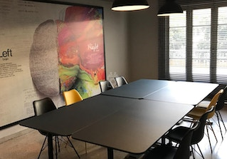le 133 coworking space image 2