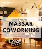 MASSAR COWORKING profile image