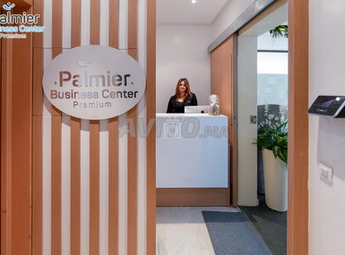 Palmier Business Center Premium image 4