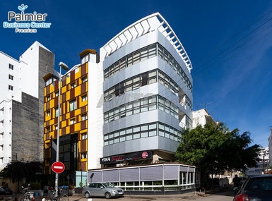 Palmier Business Center Premium image 5