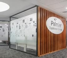Palmier Business Center profile image