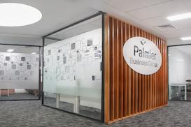 Palmier Business Center, Casablanca