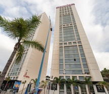 Regus - Casablanca, Casa Twin Tower Centre 2 profile image