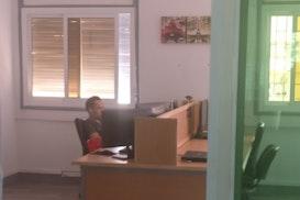 Coworking Fez city, Fes