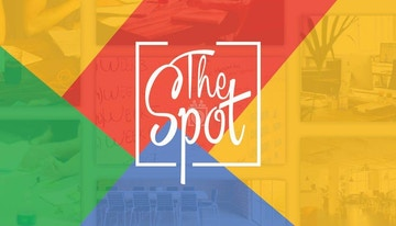 The Spot image 1