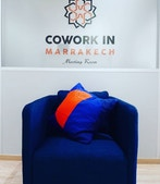 Cowork In Marrakech profile image