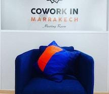 Cowork In Marrakech profile image