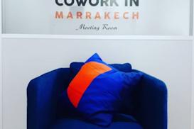 Cowork In Marrakech, Marrakesh
