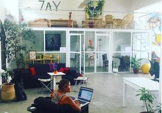 7AY coworking & incubator image 2
