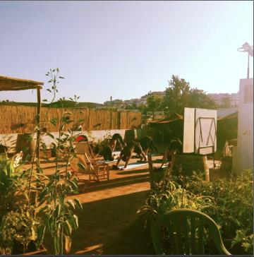 7AY coworking & incubator, Rabat